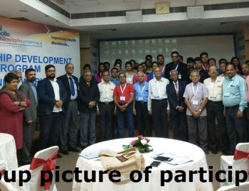 Know About Past 5th Training Workshop held at Kolkata – GAPIO