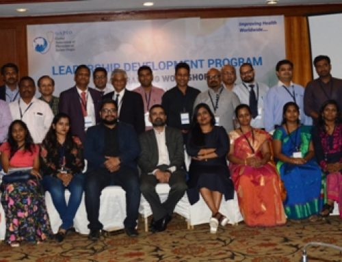 Know About Past 4th Training Workshop held at Hyderabad – GAPIO